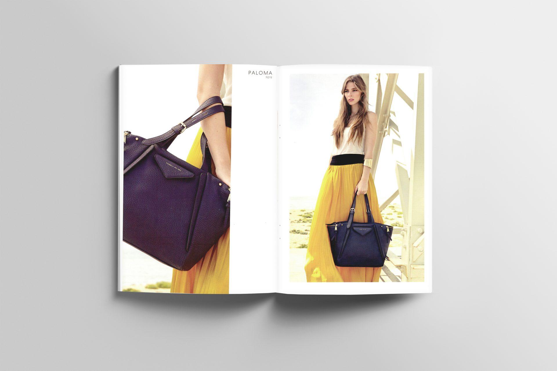 Fiorellii, handbag, Design, print, fashion, designer, press, pr, Heather Create, Heather Hamilton, Heather Hamilton Saunders,